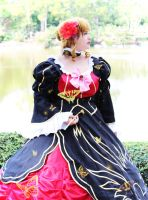 Beatrice: Take Upon This Golden Day by II2DII