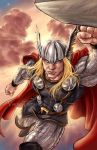 Thor 2 for Marvel by VinRoc