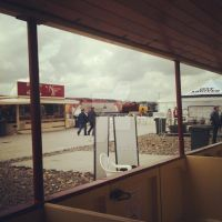 View From The Carriage (RAILFEST 2012) by AferVentus