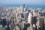 Sears Tower view 4 by DreamOfYou