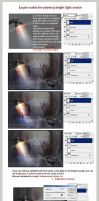 layer modes for bright light source by calisto-lynn