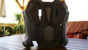 HALO Reach - Foam Torso Build3 by ArmorCorpCustoms