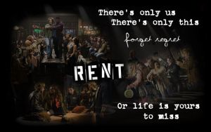 Rent - No day but today by MissInvisible