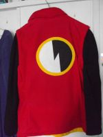 Chaud Blaze Jacket COMPLETE by foreverfrostwings