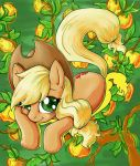 Sweet Applejack by kcday