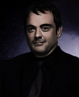 Mr. Crowley by ArchXAngel20