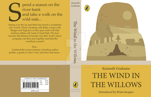The Wind in the Willows - Mole (Edition 3 of 4) by Phlum
