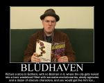 Motivation - Bludhaven by Songue