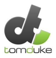 Tom Duke's Logo by TomDuke