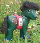 Custom MLP: Rock Lee by songbird21