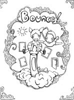 Bounce Cover by Snowdancer