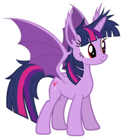 Twilibat - Full Body by Magister39