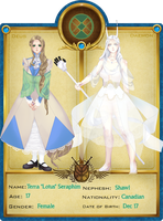 MA: Lotus Seraphim by Accyber