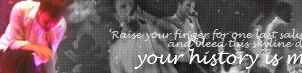 FFAF - Your history is mine. by littleemmy