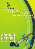bank sulsel cover by komatkomik