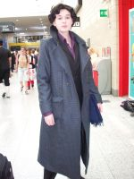 London MCM Expo May 2012: 45 by Kikipoos