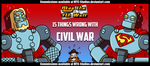 15 things wrong with Civil War by MTC-Studio