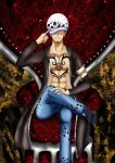 Trafalgar law D watel by Samanta95