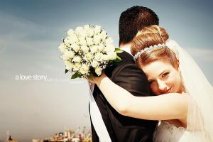 Wedding Aylin_Levent by Cafernon