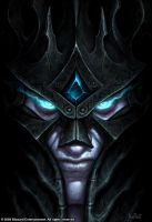 Rise of the Lich King by Arsenal21