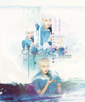 Huang Zitao./. by bonsociu009