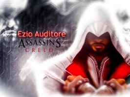 EZIO AUDITORE 2012 by DANCE-of-COBRA