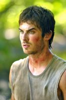 Boone Carlyle (Lost) by Cozmiclove