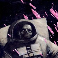astronaut by Jeremy-Forson