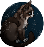.:SnowCat II:. by WhiteSpiritWolf