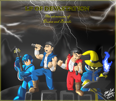 Cd Cover Art by Odin787