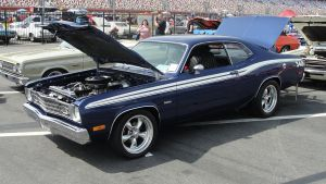 '73 Duster 340 (2) by JShafer