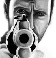 Rick Grimes by Names76