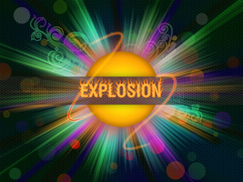 ExPlOsIoN by Lamjerry