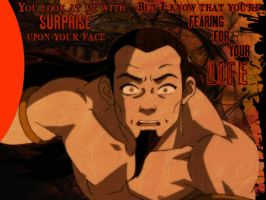 Ozai - Fearing For Your Life by Ozai-Fanatic
