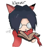Kleever - Gaia Avi by ai6442