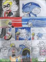 Who is faster? Sonic or Dash? by chikisingergrl