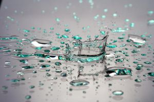 Splash III by adambrowning