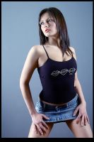 Base pose and Jenelle by mobiusco-photo