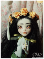 Cute Dryad (available for sale) by william-adolphe