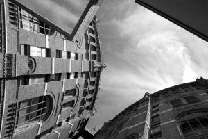 Gasometer 3 by onelook