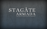 Stargate Armada Wallpaper by Majestic-MSFC