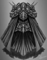Grayscale Concepts 2 by Cycrone