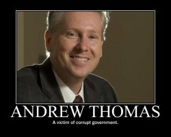 Andrew Thomas by Balddog4