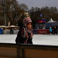 holiday on ice by GrinningPhD