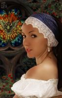 Girl With Pearl Earing by RankaStevic