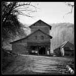 At the Mill I by vodj