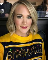 Carrie Underwood by paulscowboys