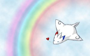 Happy Togekiss by gogosweden