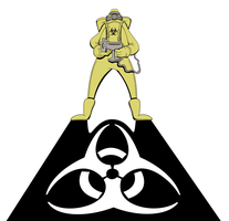 Biohazard Variation by Cosmic-Onion-Ring