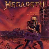 Megadeth Wallpaper 4 by Ozzyhelter